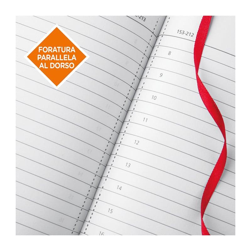 agenda giornaliera maxi PD505 interno