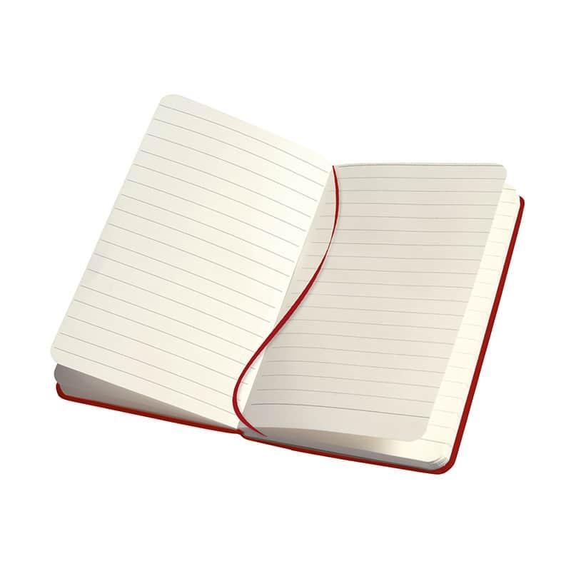 agenda notes personalizzata pb607bi interno