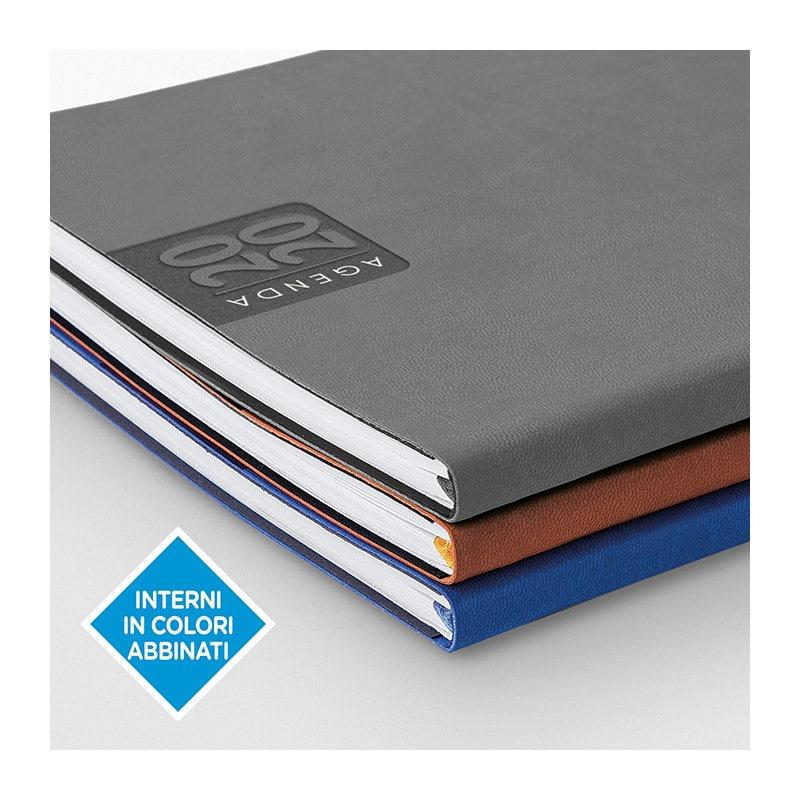 agenda portafoglio PB010S interno