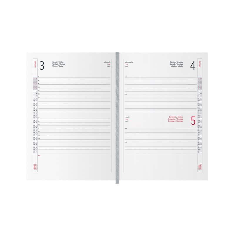 agenda portafoglio PB029 interno