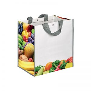 borsa shopping soffietto fruitbox PG094FV