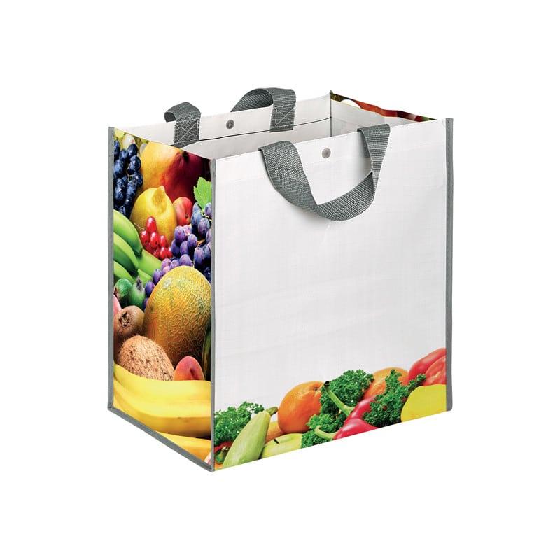 borsa shopping soffietto fruitbox PG094FV