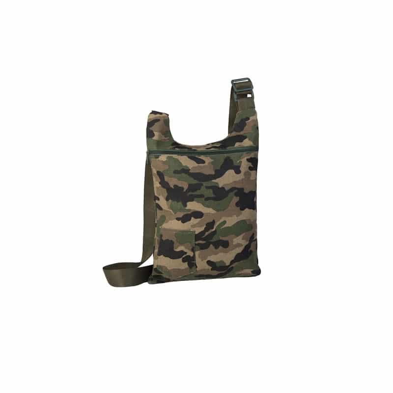 borsello personalizzato con logo m jeany PG368