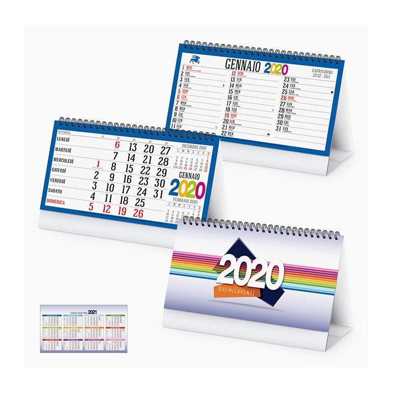 calendario da tavolo swedish PA725