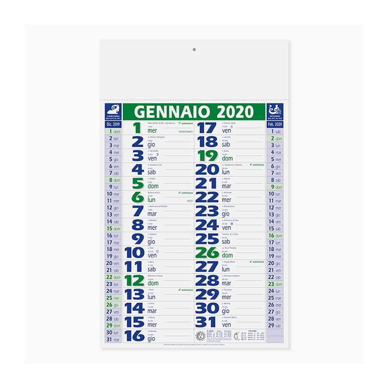 calendario olandese PA620VE