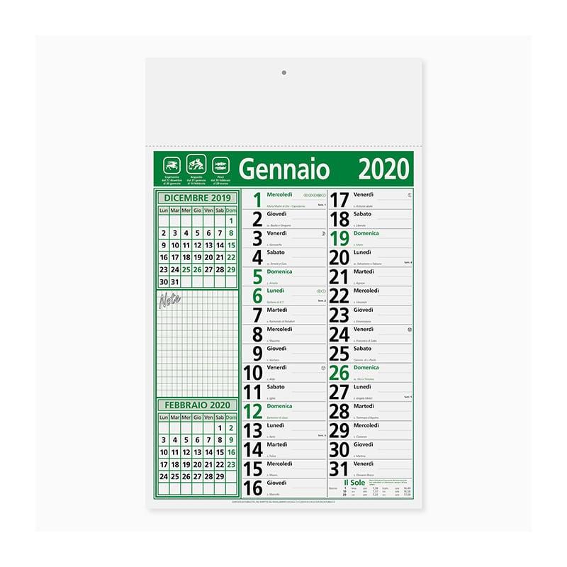 calendario olandese PA635VE