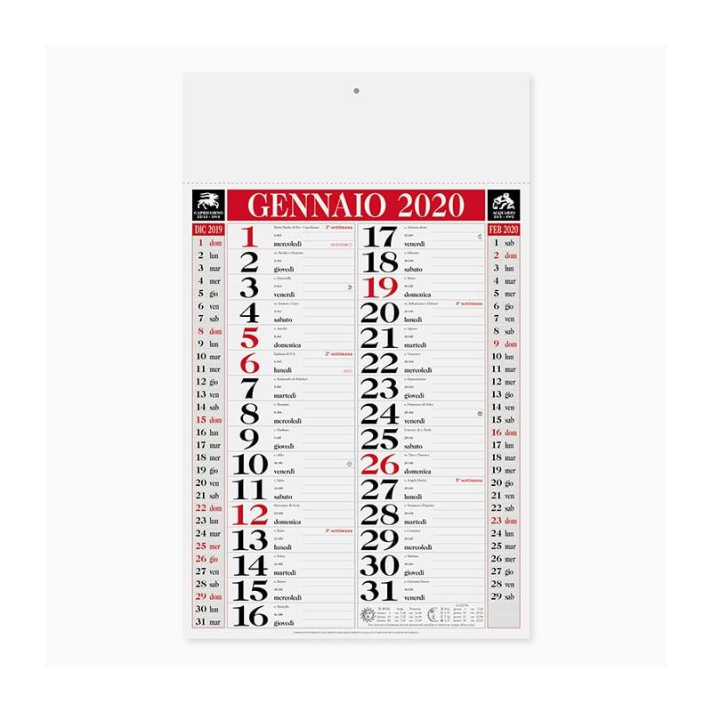 calendario olandese PA640RO
