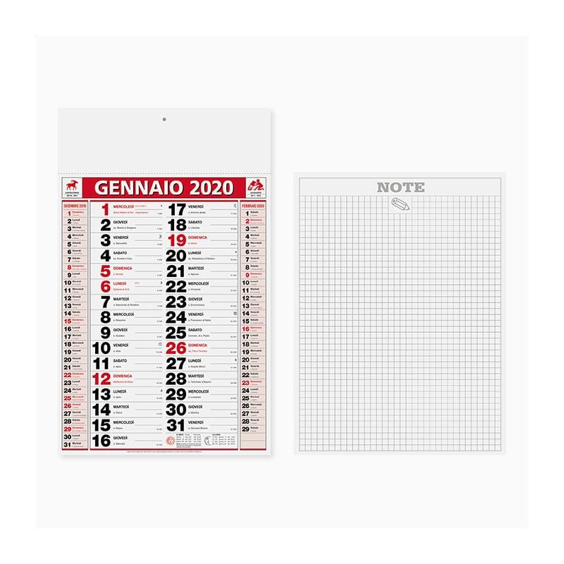 calendario olandese PA646RO