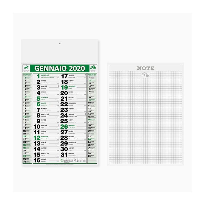 calendario olandese PA646VE
