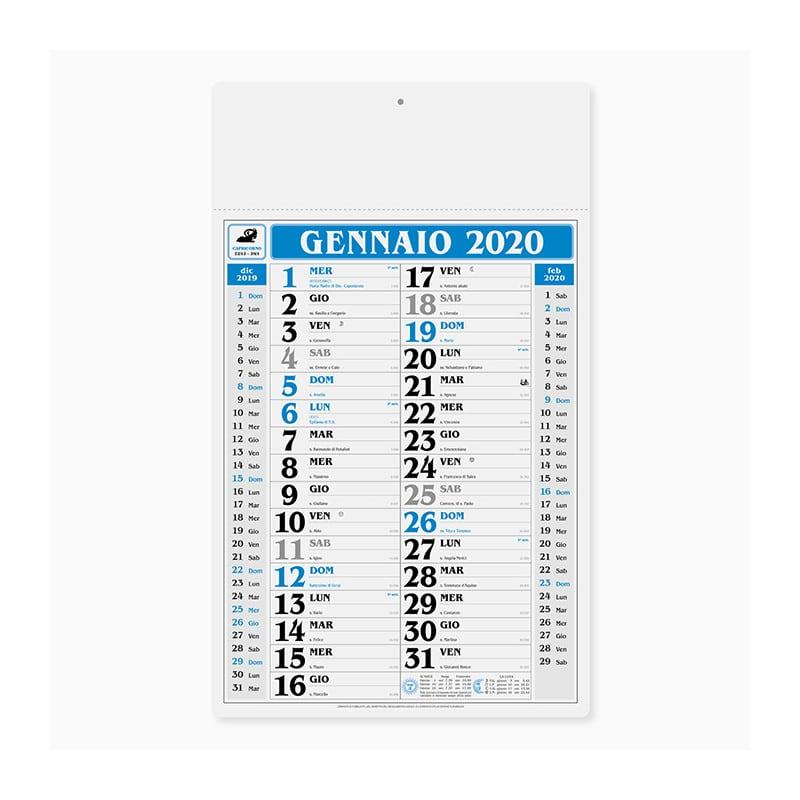 calendario olandese gigante PA520BL
