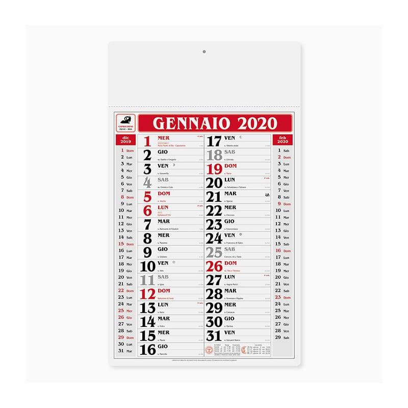 calendario olandese gigante PA520RO