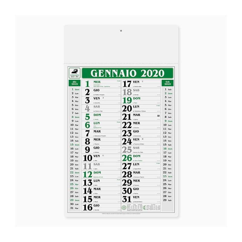 calendario olandese gigante PA520VE