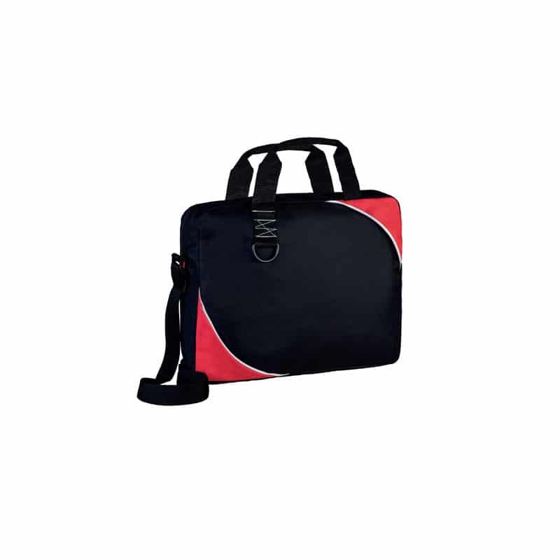 Document borsa portadocumenti nylon 600d personalizzati - ph228