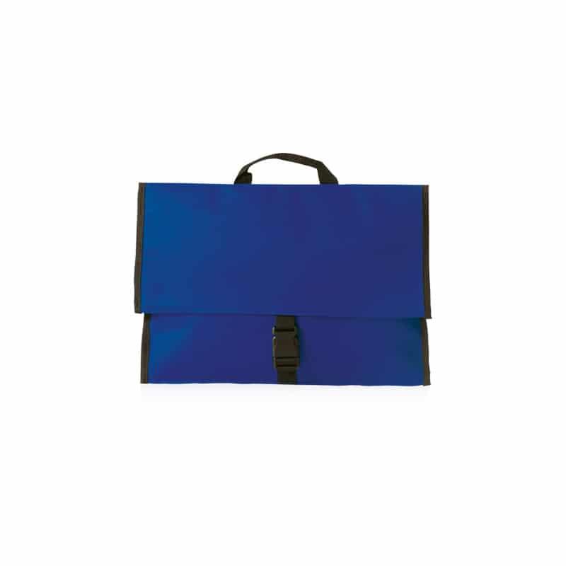 Institute cartella portadocumenti nylon 600d personalizzati - ph258