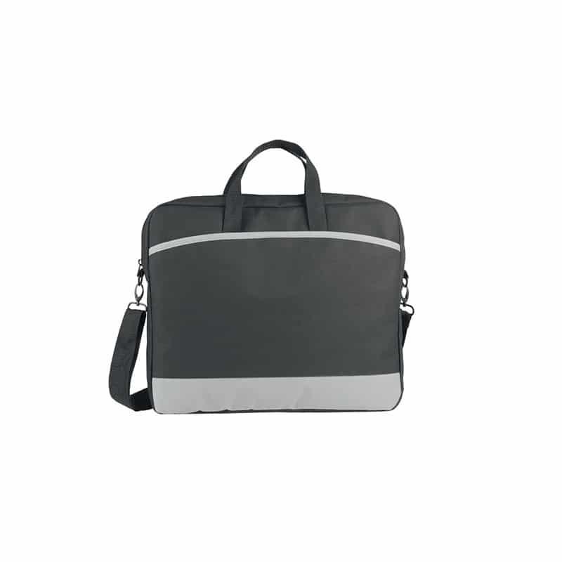 Montry borsa portacomputer imbottita nylon 600d personalizzati - ph205