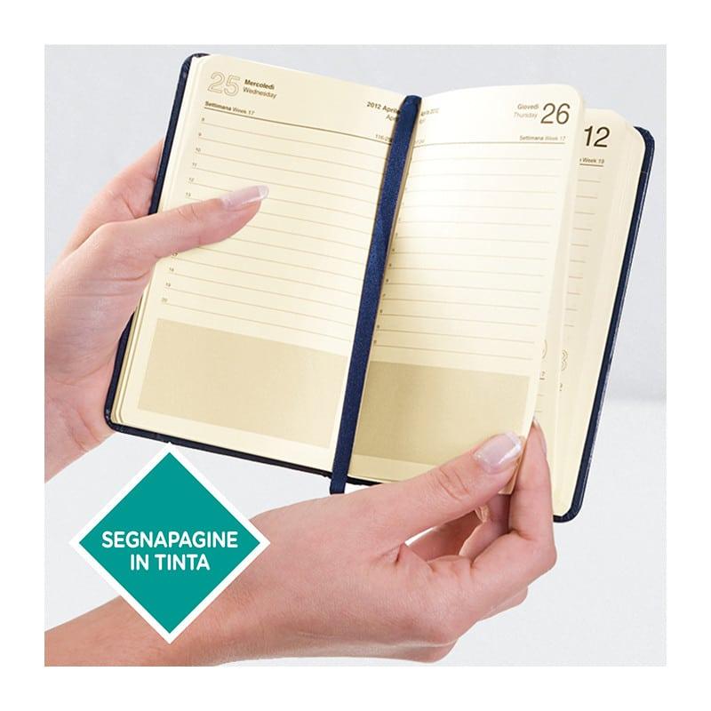 parure agenda notes e penna personalizzati gadgets pb572 interno 2