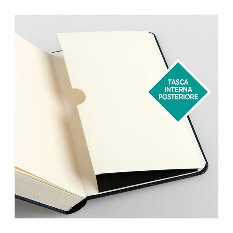 parure agenda notes e penna personalizzati gadgets pb572 interno 3