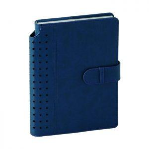 Agenda portafoglio 324 pagine sab. e dom. abbinati personalizzati - pb009