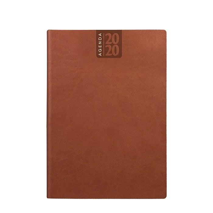 Printflex giornaliera agenda giornaliera 324 pag. S/d/a personalizzati - pb320