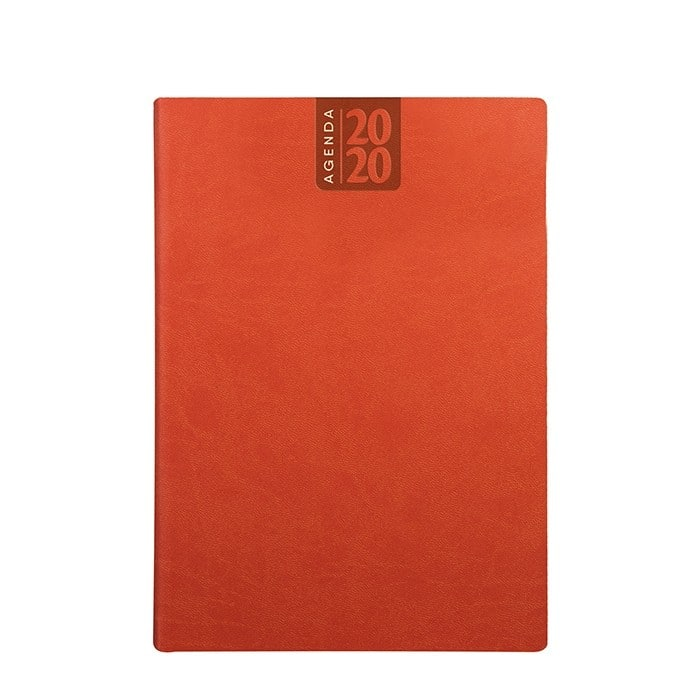 Printflex giornaliera agenda giornaliera 324 pag. S/d/a personalizzati - pb330