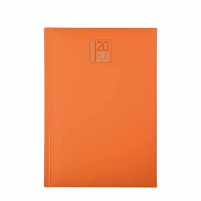 Agenda giornaliera agenda giornaliera 324 pagine s/d/a personalizzati - pb512