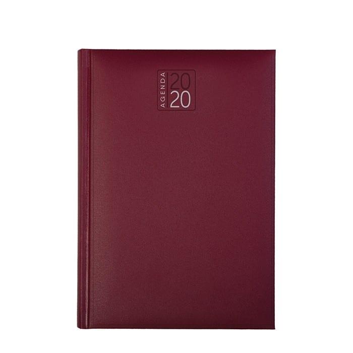 Agenda giornaliera agenda giornaliera 324 pagine s/d/a personalizzati - pb535