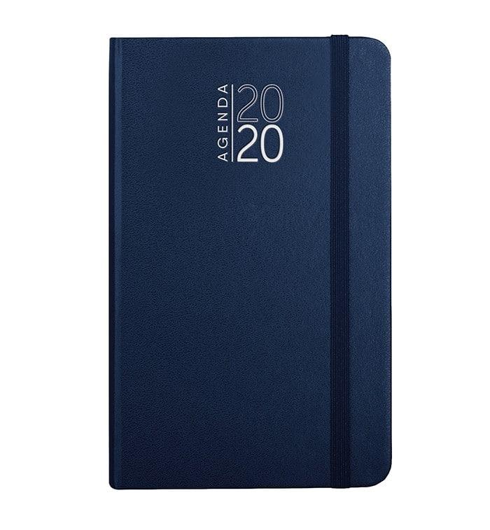 Agenda giornaliera notes 352 pag. (336 pag. agenda sab. e dom. abbinati) personalizzati - pb544