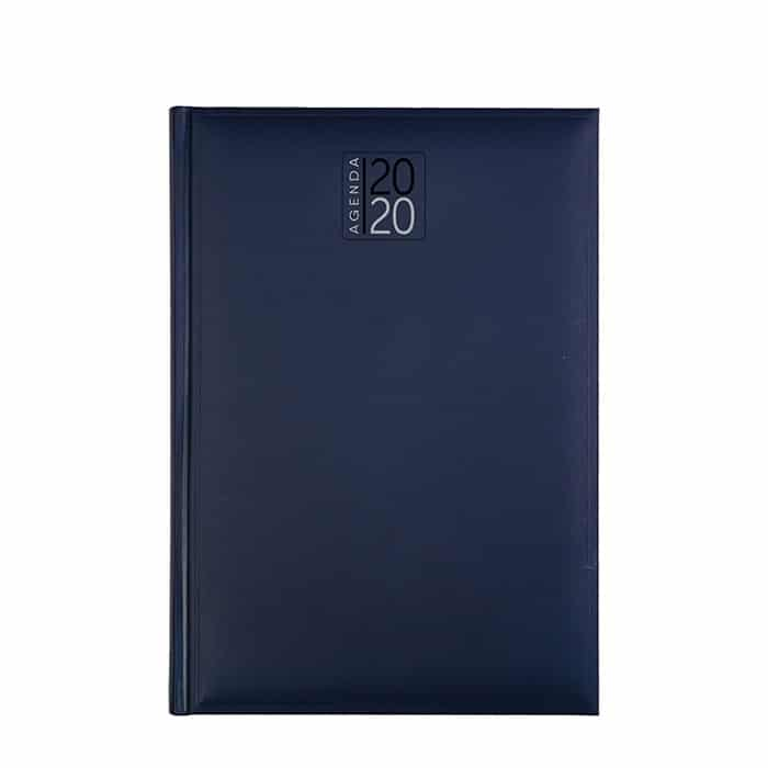 Agenda bi-giornaliera agenda bi-giornaliera 240 pagine personalizzati - pb560