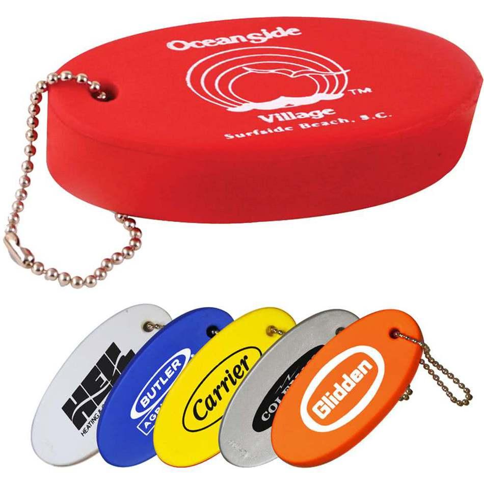 portachiavi personalizzato galleggianti