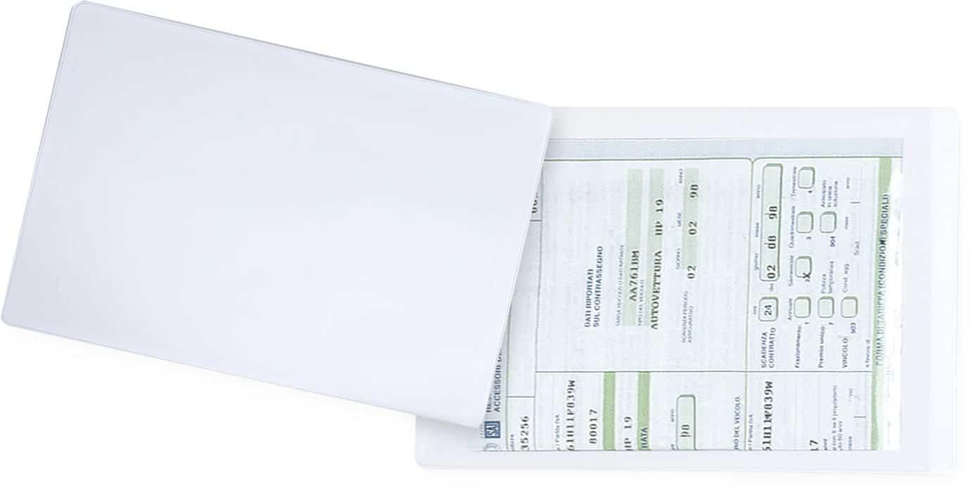 portadocumenti stampato PN151151BI