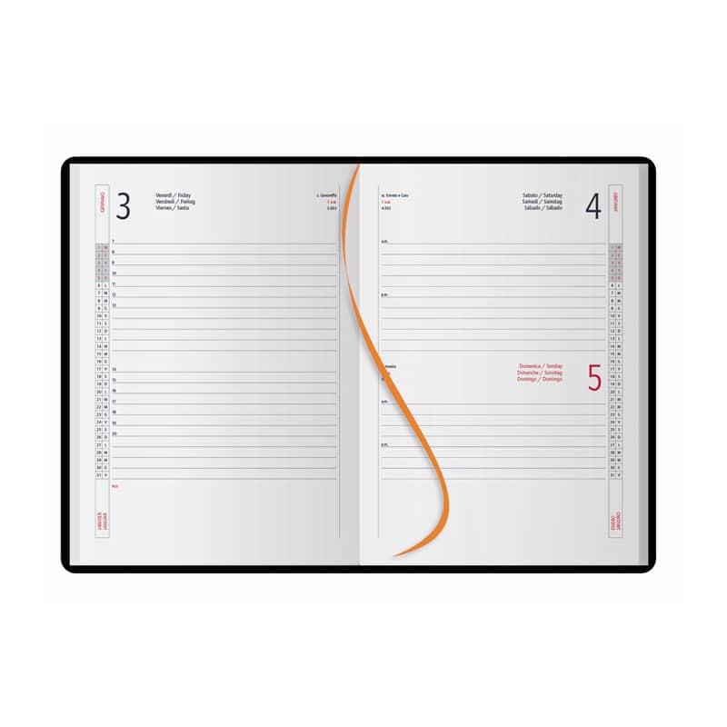 printflex agenda giornaliera pb320 interno