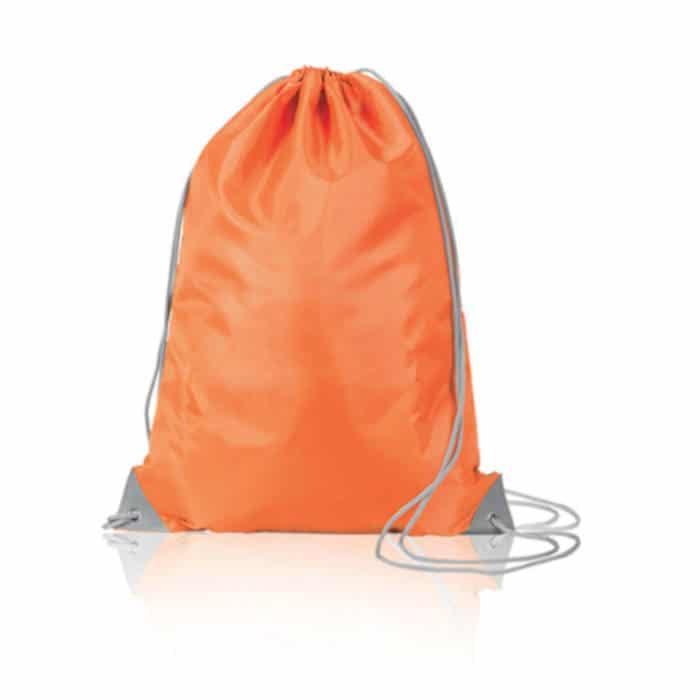 sacche triangolo nylon personalizzate PG280AR