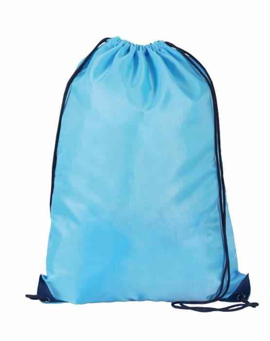 sacche triangolo nylon personalizzate PG280AZ