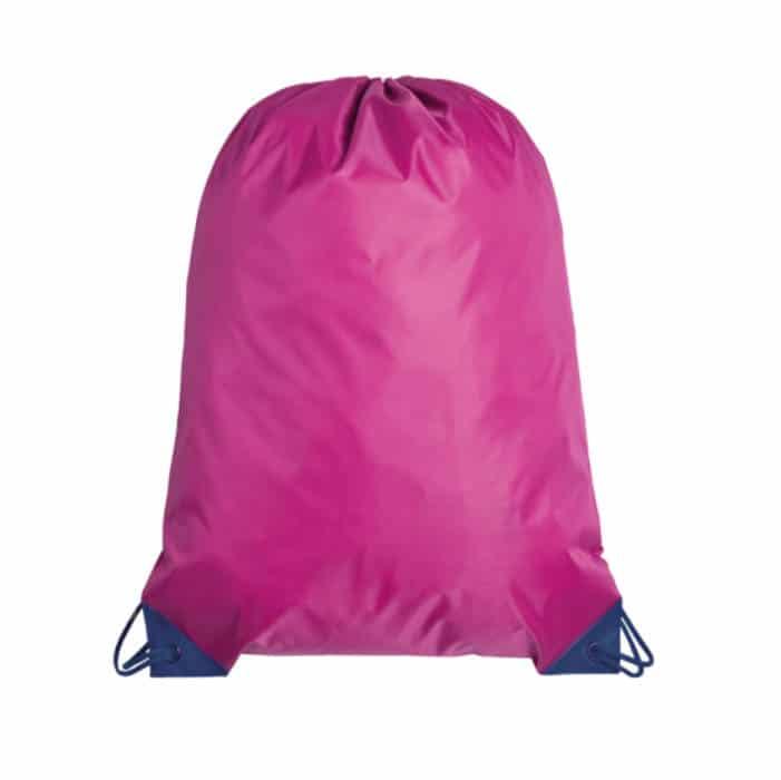 sacche triangolo nylon personalizzate PG280FX