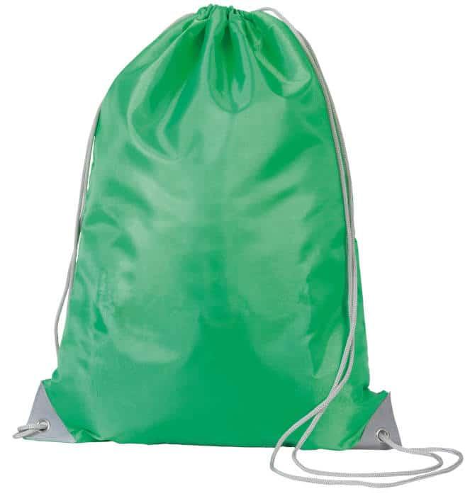 sacche triangolo nylon personalizzate PG280VE