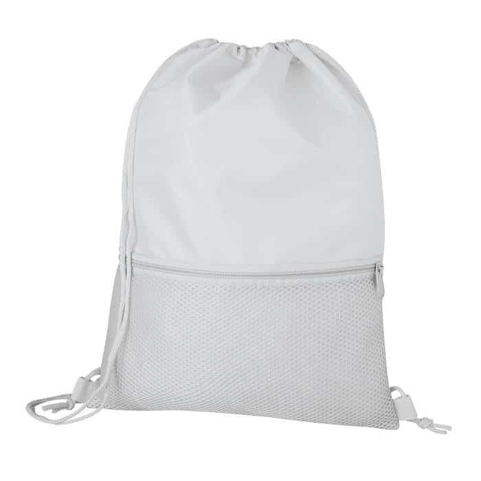 sacche triangolo nylon refrain personalizzate PG278BI
