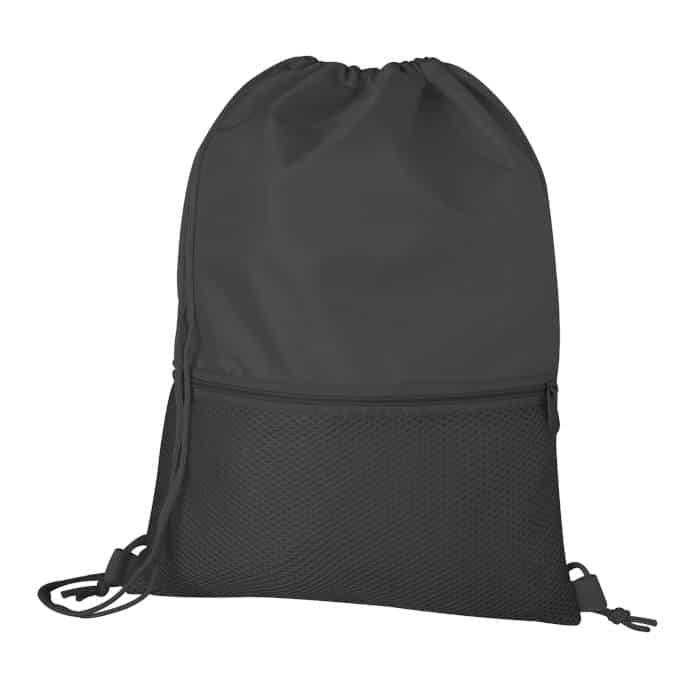 sacche triangolo nylon refrain personalizzate PG278NE