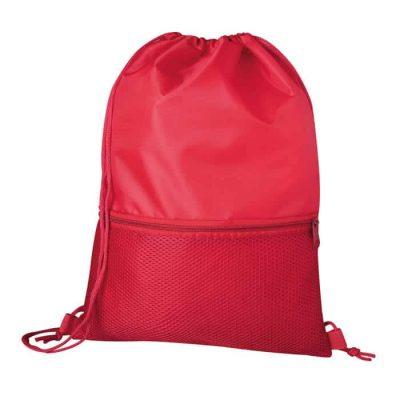 sacche triangolo nylon refrain personalizzate PG278RO