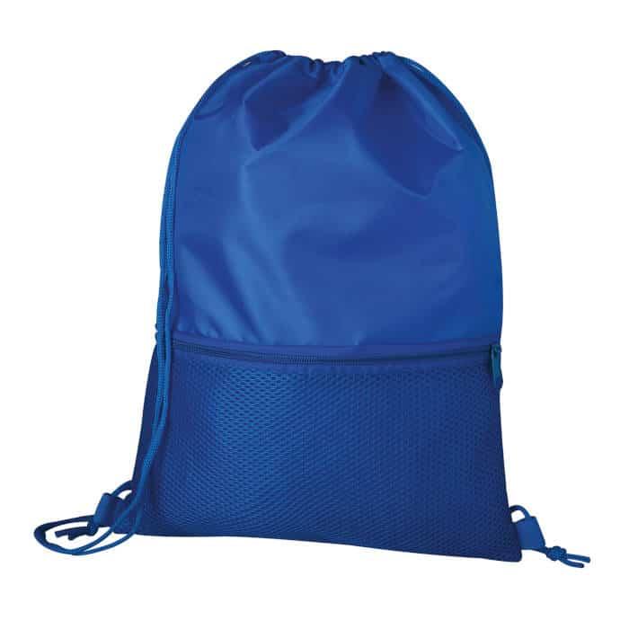 sacche triangolo nylon refrain personalizzate PG278RY