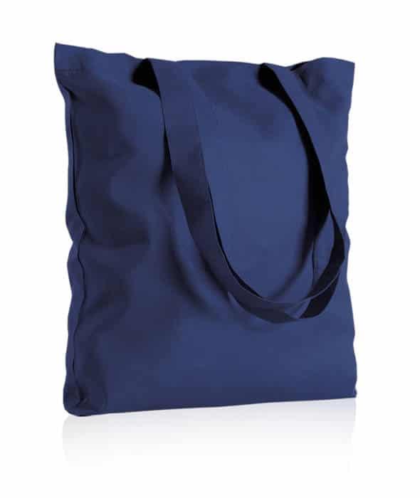 shopper cotone borse promozionali PG211BL