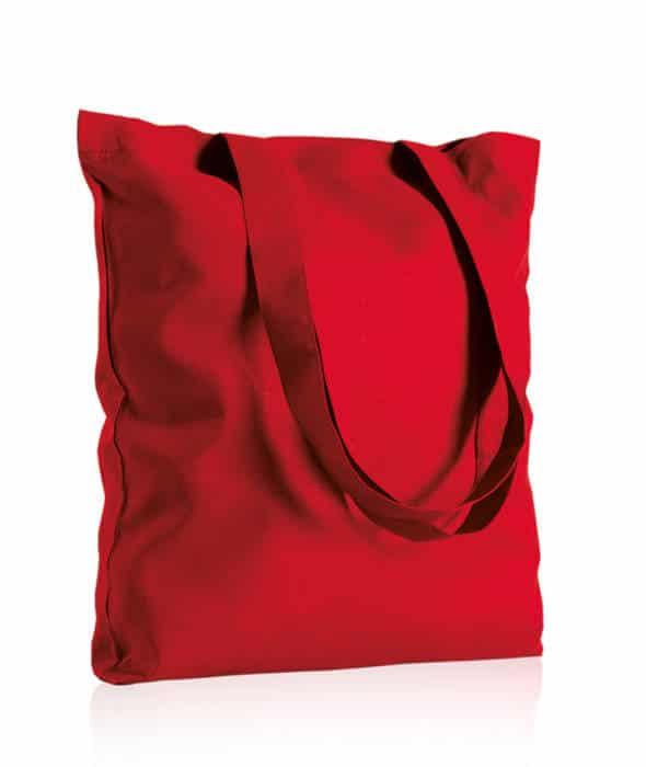 shopper cotone borse promozionali PG211RO