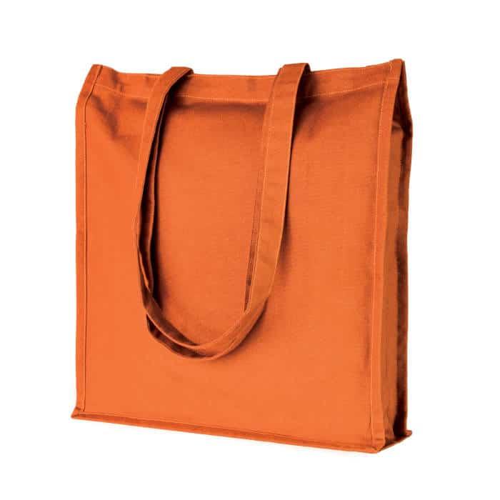 shopper cotone borse promozionali menfi PG203AR