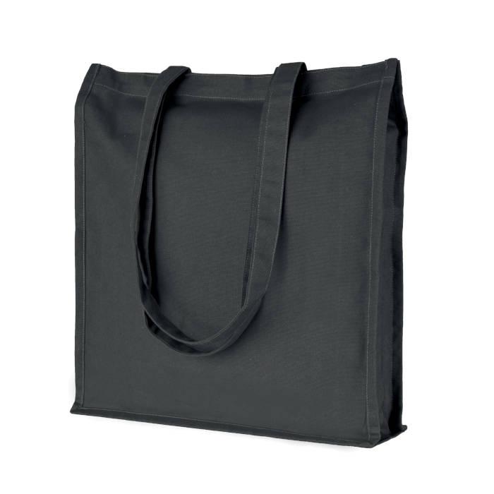 shopper cotone borse promozionali menfi PG203NE