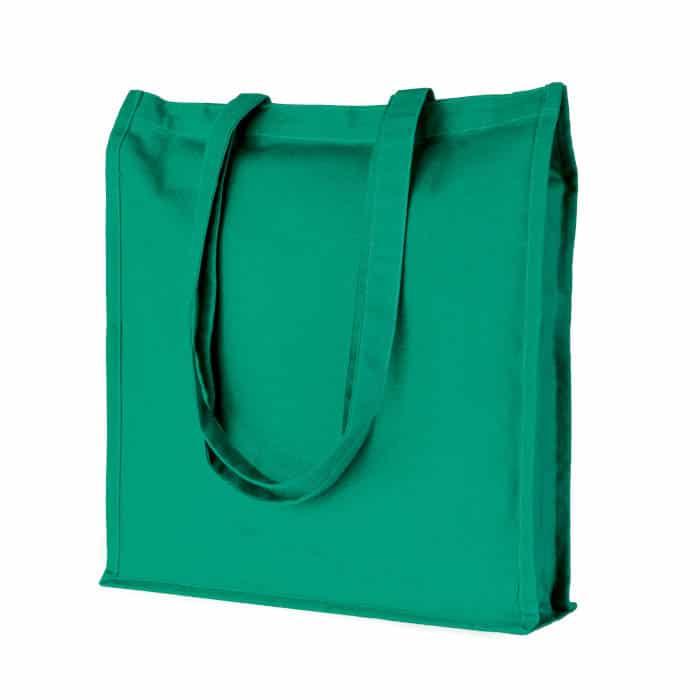 shopper cotone borse promozionali menfi PG203VE