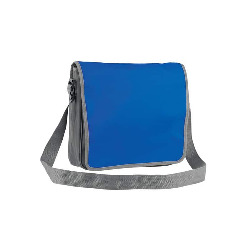 Stanford borsa portadocumenti bicolore nylon 600d personalizzati - ph238