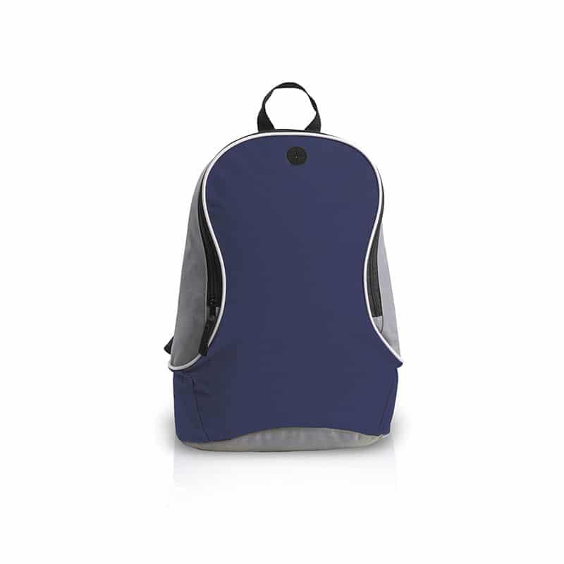 Style zaino bicolore nylon 600d personalizzati - pg238