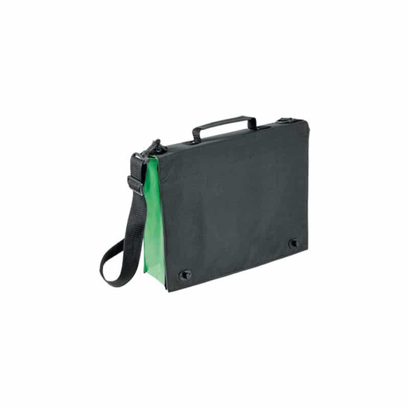 Valley borsa portadocumenti nylon 600d personalizzati - ph234