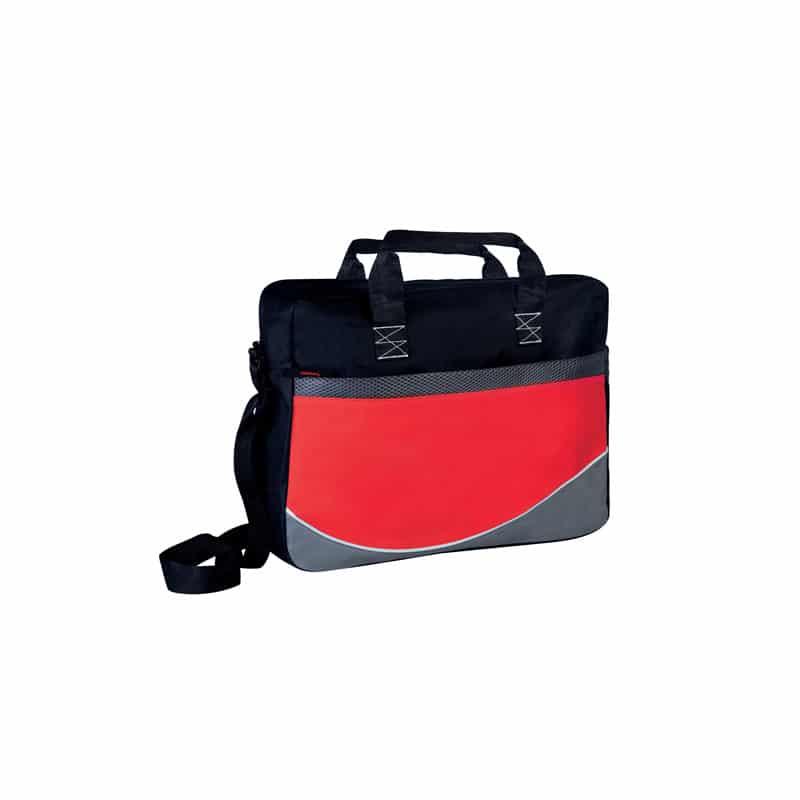 Yale borsa portadocumenti nylon 600d personalizzati - ph226