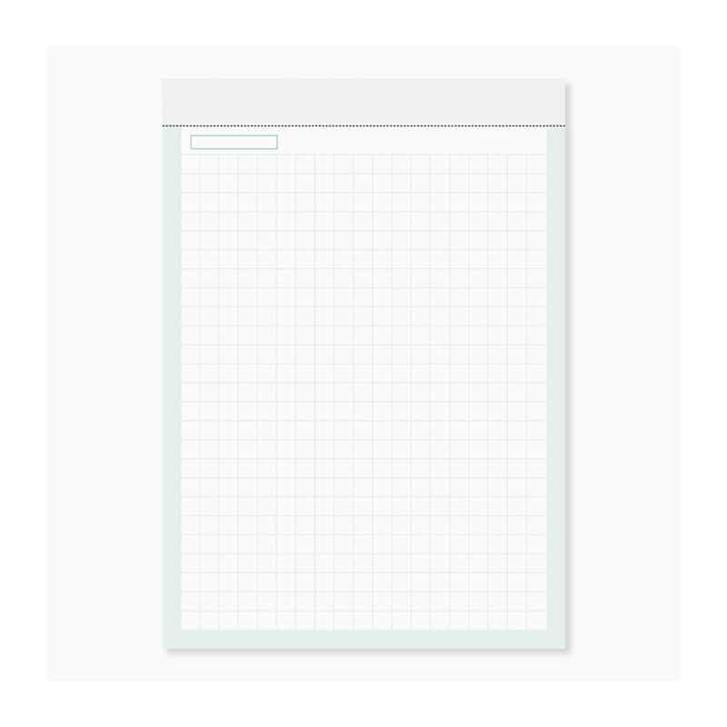 Calendars - Block square - PA842