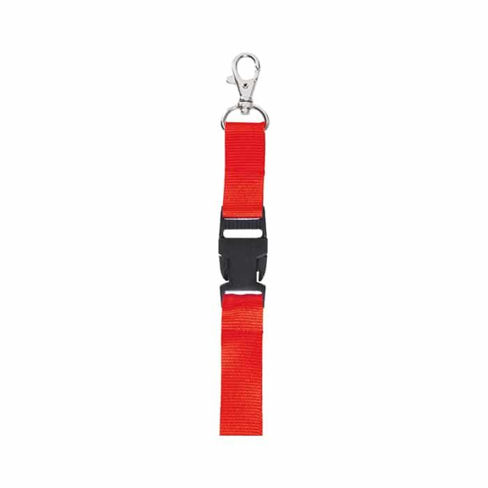 Portabadge personalizzato pj504ro